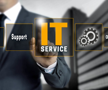7 Reasons Your Business Needs Managed IT Services