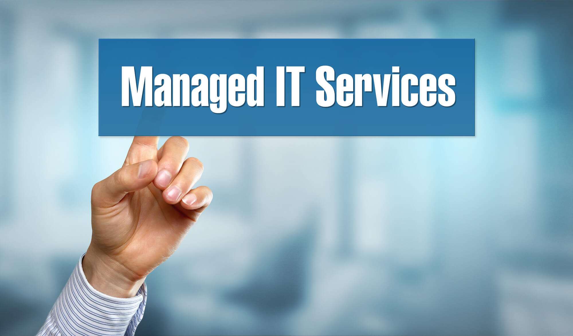 A Guide to Choosing the Right Managed IT Support Services